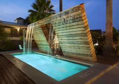 Ramada by Wyndham Del Rio - Del Rio - Pool