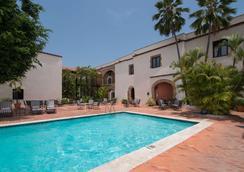 Hodelpa Nicolas de Ovando - Santo Domingo - Pool