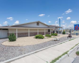 Motel 6 Lordsburg, NM - Lordsburg - Building
