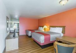 Motel 6 Lordsburg, NM - Lordsburg - Schlafzimmer