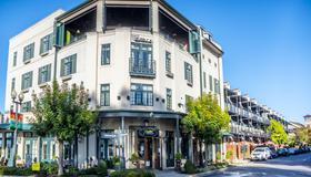 River Inn of Harbor Town - Memphis - Edificio