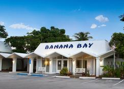 Banana Bay Resort & Marina - Marathon - Edificio