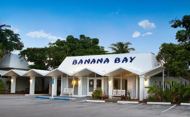 Banana Bay Resort & Marina - Marathon - Building
