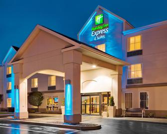Holiday Inn Express Hotel & Suites Frackville - Frackville - Gebouw