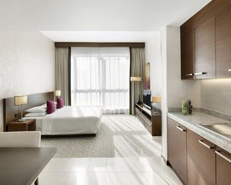 Hyatt Place Residences Dubai / Al Rigga - Dubai - Bedroom
