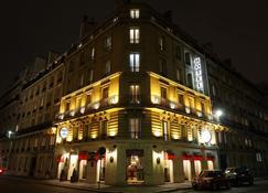 Hotel de Sevigne - Paris - Gebäude