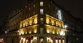 塞維尼酒店 - 巴黎 - 巴黎 - 建築
