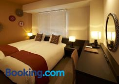 Daiwa Royal Hotel D-City Osaka Higashitemma - Οσάκα - Κρεβατοκάμαρα