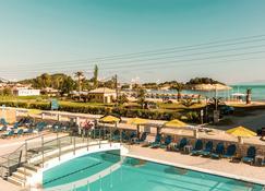 Hotel Mimosa - Sidari - Pool