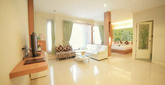 Camellia Princess Hotel - Vientiane - Lobby
