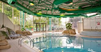 Holiday Inn Maidenhead/Windsor - Maidenhead - Piscina