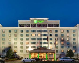 Holiday Inn & Suites Overland Park-West - Overland Park - Gebäude