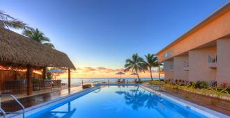 Moana Sands Lagoon Resort - Rarotonga - Pool
