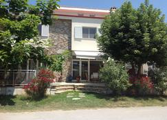 Neaktion Apartments - Nikiti - Building