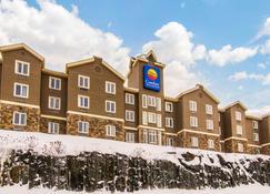 Comfort Inn & Suites - Saint-Jérôme - Building