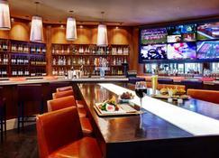 Fremont Marriott Silicon Valley - Fremont - Bar