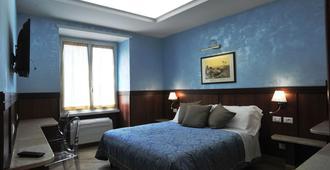 Residenza Matteucci - Roma - Habitación