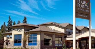 Four Points by Sheraton Prince George - Prince George