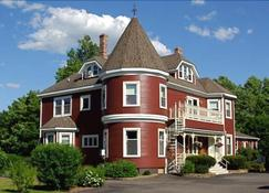 Antigonish Victorian Inn - Antigonish - Budynek