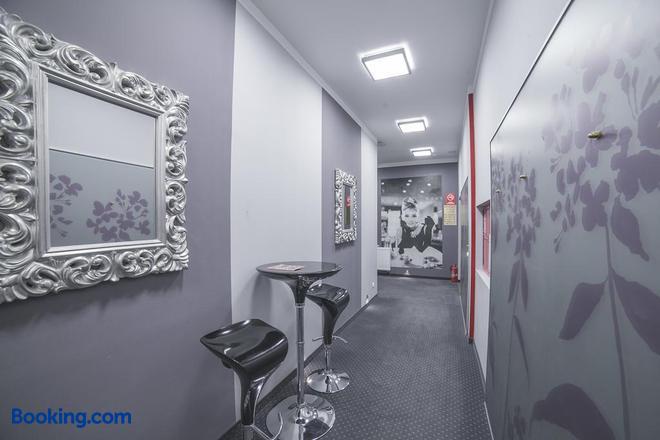 B&B La Fontaine - Krakow - Hallway
