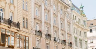 Pension Nossek - Vienna - Building