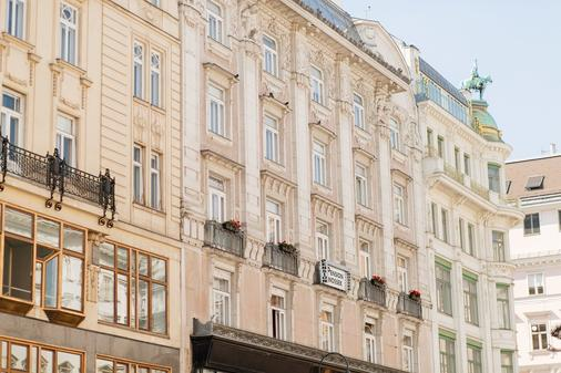Pension Nossek - Vienna - Building