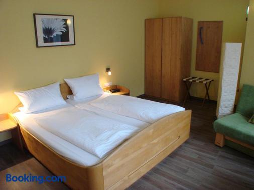 Altstadt Hotel - Πότσδαμ - Κρεβατοκάμαρα