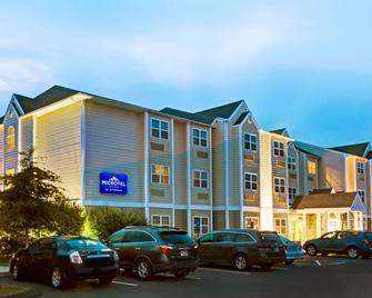 Microtel Inn & Suites by Wyndham York - York - Gebäude