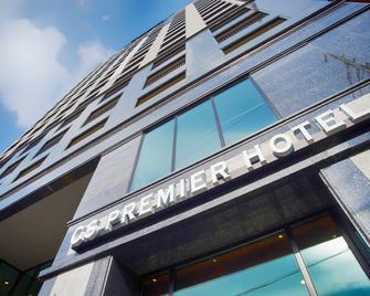Cs Premier Hotel - Anyang - Gebouw