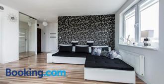 Apartament Wanessa - Gdansk - Living room