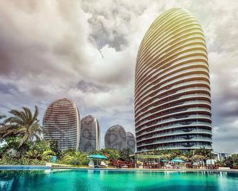 Phoenix Island Ocean Dream Resort Sanya - Sanya - Building