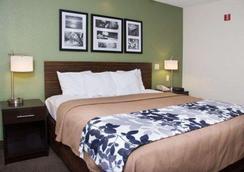 Sleep Inn Pasco - Kennewick - Pasco - Bedroom