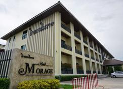 Morage Hotel - Phitsanulok - Building