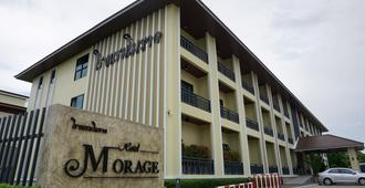 Morage Hotel - פיצאנולוק