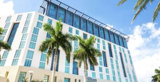 Hilton West Palm Beach - Bãi biển West Palm