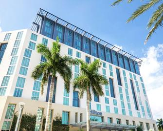 Hilton West Palm Beach - West Palm Beach - Edificio