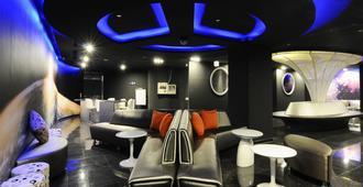 Space Inn Hengyang Branch - Taipei City - Lounge