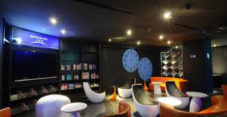 Space Inn Hengyang Branch - Kota Taipei - Lounge