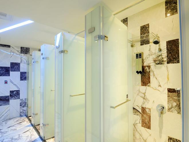 太空艙衡陽館 - 台北 - 浴室