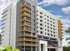 Four Points by Sheraton Coral Gables - Coral Gables - Building