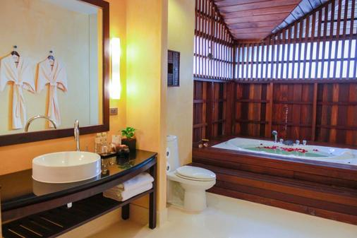 Buri Rasa Village - Ko Samui - Bathroom