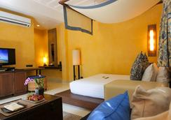 Buri Rasa Village - Ko Samui - Bedroom