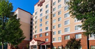 Residence Inn by Marriott Charlotte SouthPark - Charlotte - Building