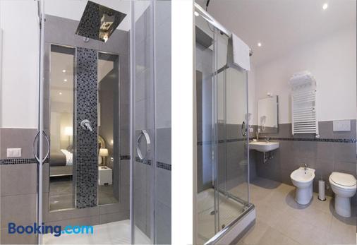 Onetime Roma - Rome - Phòng tắm