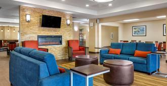 國際大道凱富酒店 - 奥蘭多 - 奧蘭多 - 休閒室