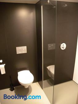 De Draecke Hostel - Ghent - Bathroom