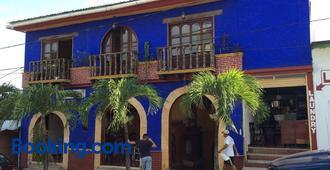 Posada Aguila Real - Palenque
