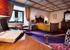 Chateau De Coudree - Sciez - Chambre