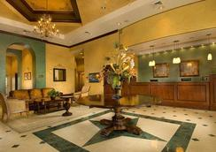 The Point Hotel & Suites - Orlando - Lobby