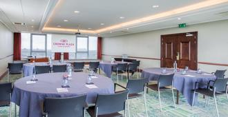 Crowne Plaza Antwerp - Antwerp - Banquet hall